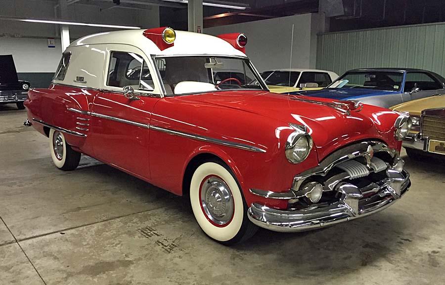 Packard Henney Jr..