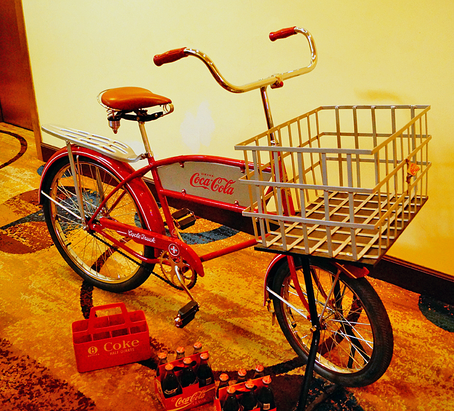 Schwinn  Cycle-truck