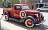 Dodge LC 1/2ton