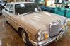 Mercedes-Benx 280 SE  4.5