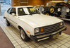 Ford Pinto Three Rivers Edition