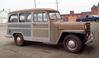 Willys 2x4 Station wagon