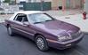 Chrysler  LeBaron LX