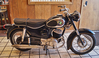 Puch Allstate Sears 175 Twingle