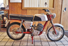 Puch Sears Allstate 125 Twingle